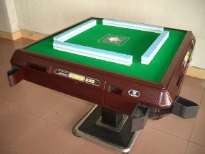 Automatic_mahjong_table